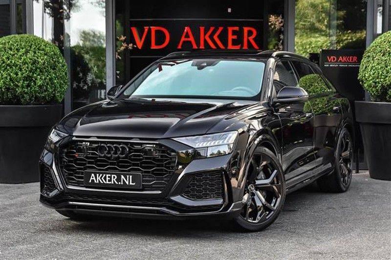 Audi RS Q8 DYNAMIC PLUS+ALCANTARA+360CAM+PANO.DAK NP.265K afbeelding 1