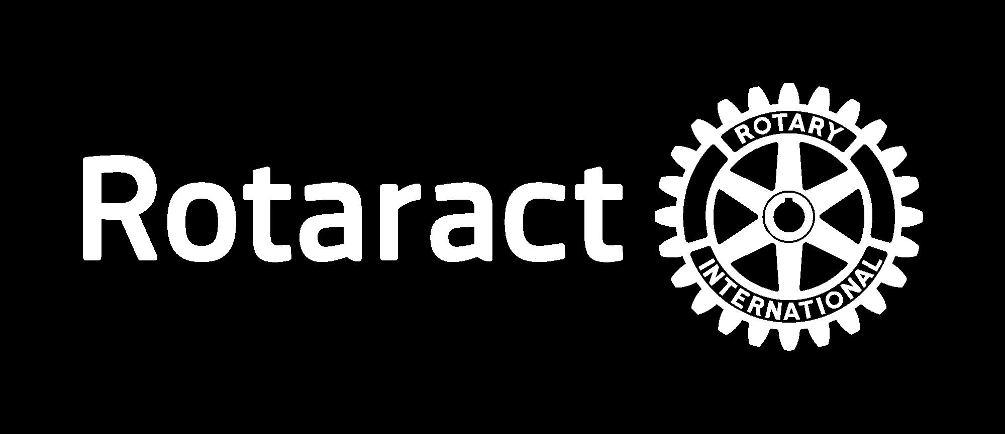 Rotaract Masterbrand - White