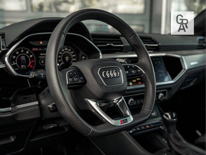 Audi RS Q3 Sportback TFSI RS afbeelding 9