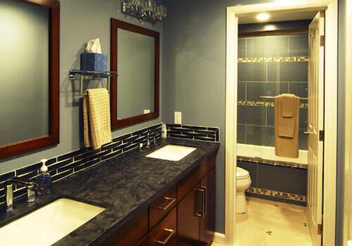 Bathroom Remodel gallery image