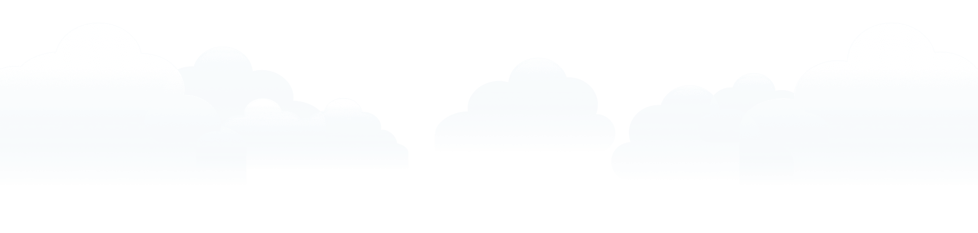 cloud layer for background design