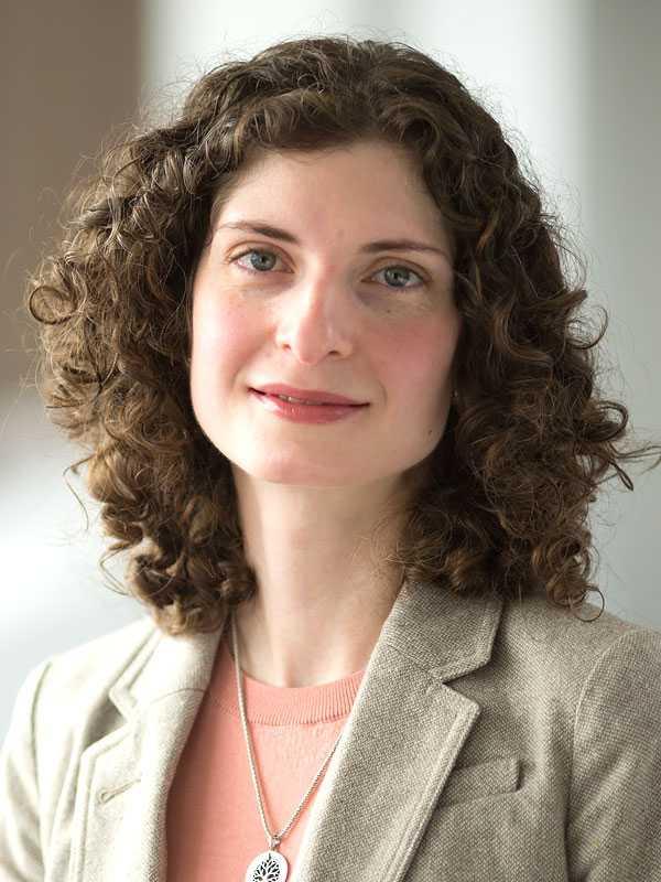 Sofiya Milman, MD, MS