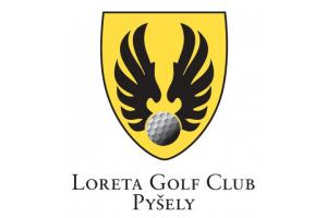 Loreta Golf Club Pyšely