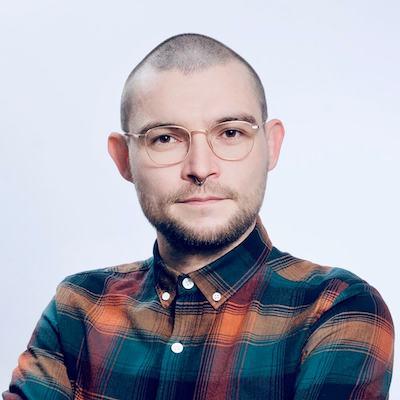 Sebastian Mueller