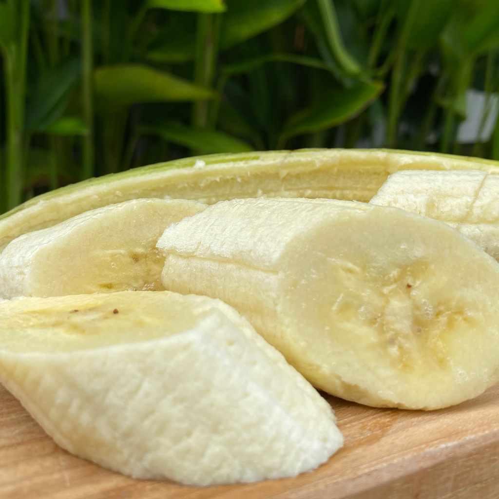 fresh-juices: banana