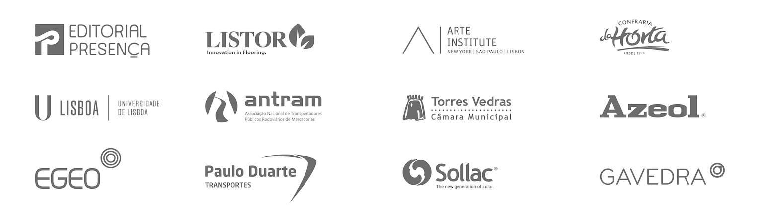 Logotipos de empresas que trabalham com Modular Digital Agency