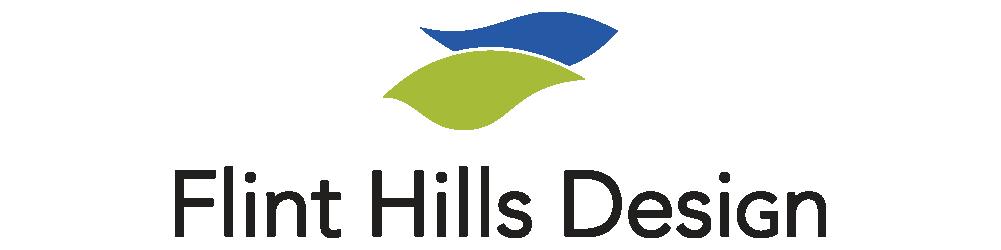 Flint Hills Design Logo