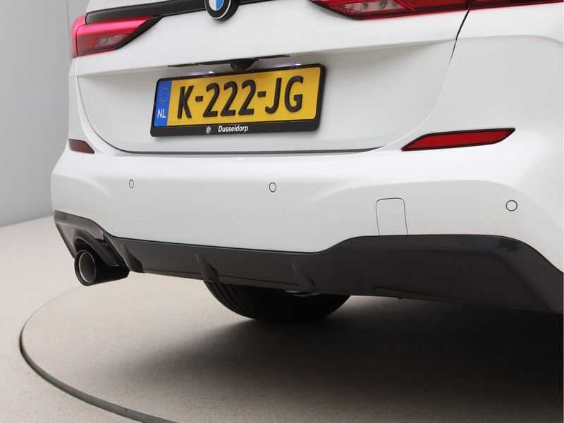 BMW 2 Serie Gran Coupé 218i Exe M-Sport Aut. afbeelding 18
