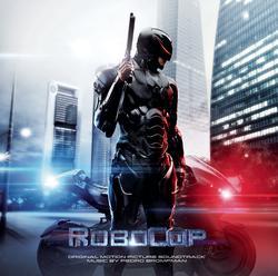Pedro Bromfman - RoboCop (Original Motion Picture Soundtrack)