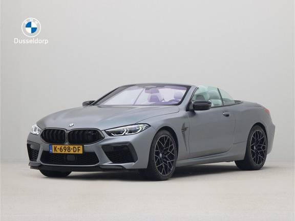 BMW M8 M8 Competition Pack Bezichtiging op Afspraak !!!