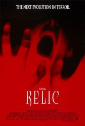 cover The Relic