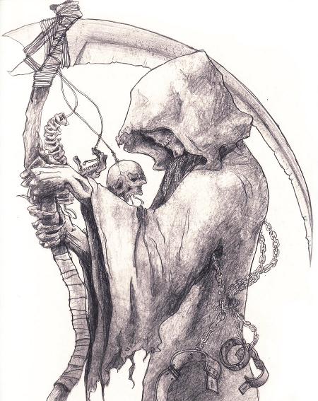 Reaper Sketch