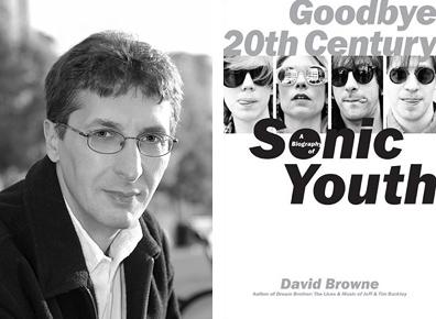 David Browne / Goodbye 20th Century