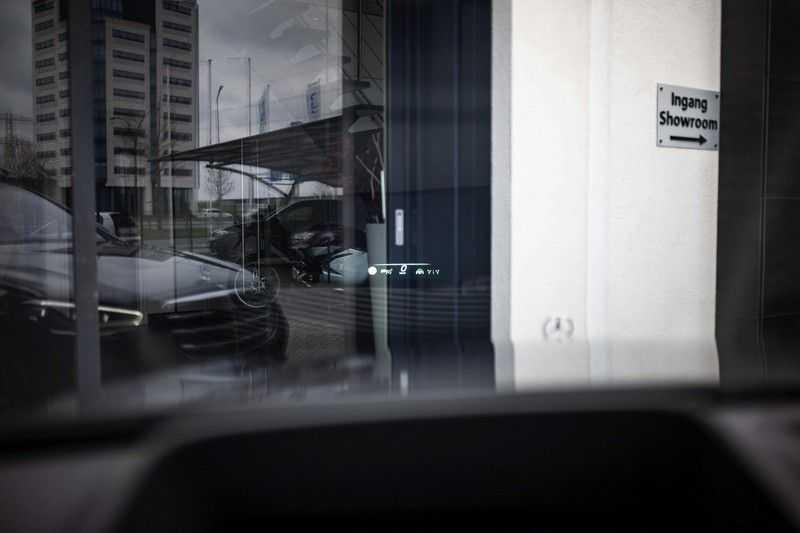 "Mercedes-Benz S-Klasse 500 4Matic Lang AMG *Pano / 3D Burmester / HUD / Distronic / 21"" / 3D Display* afbeelding 21"