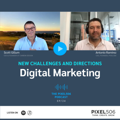 Digital Marketing, New Challenges and Directions