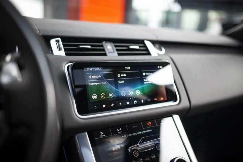 Land Rover Range Rover Sport P400e HSE Dynamic *Stuurverw. / Pano / Meridian / Blackpack* afbeelding 8