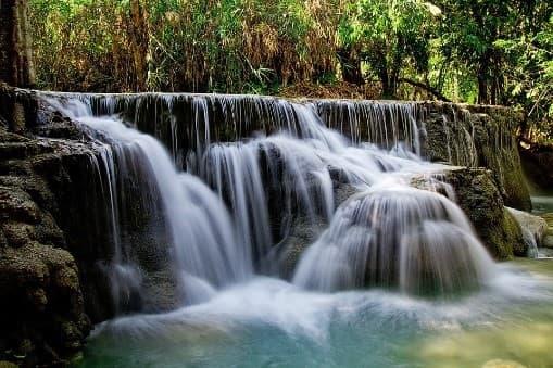 Laos snapshot image 1