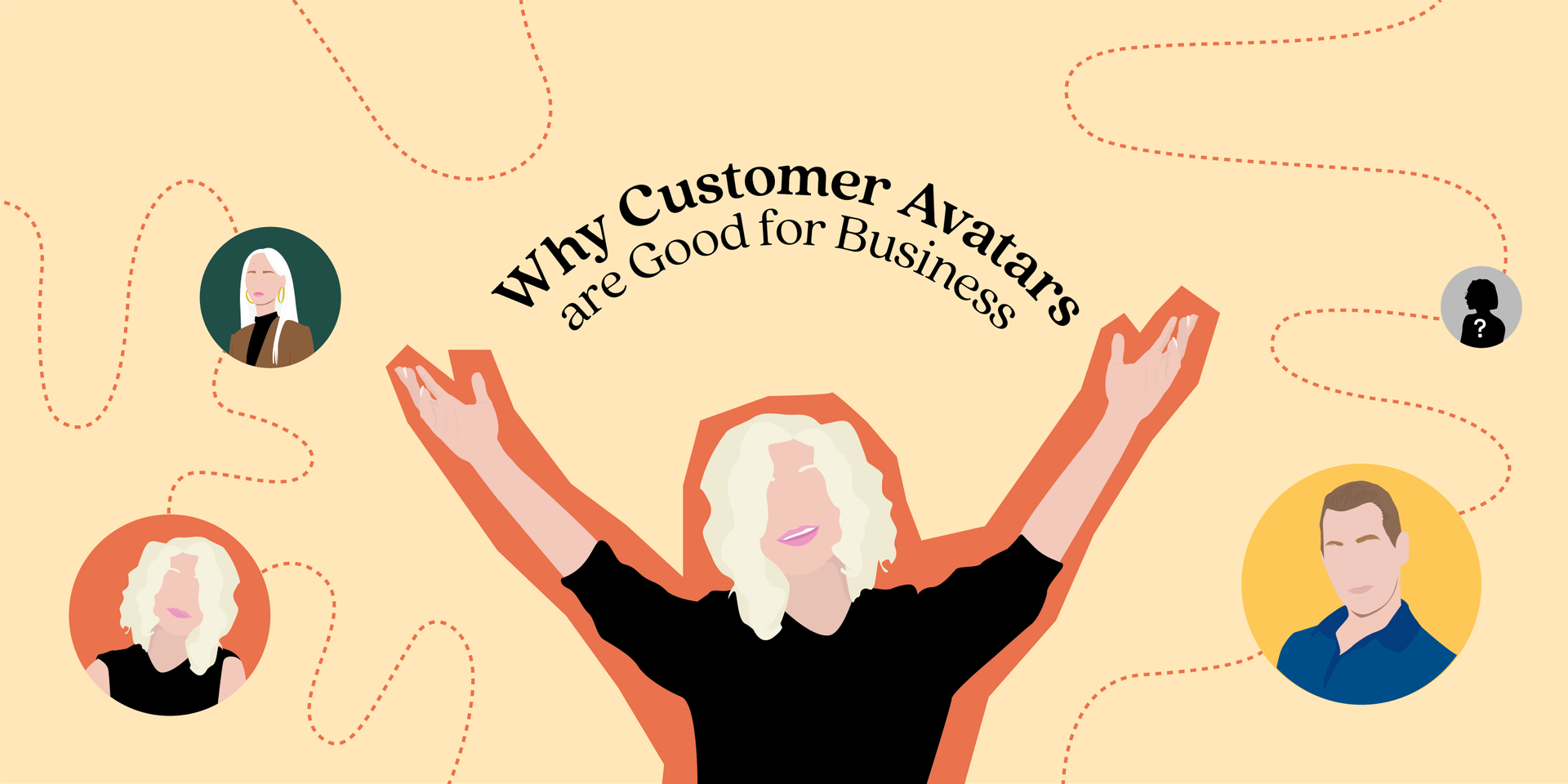 Why Customer Avatars are Good for Business