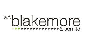 AF Blakemore & Son Ltd