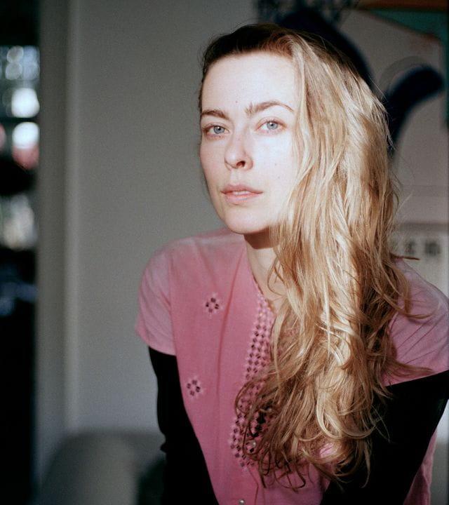 Caroline Albertine Minor