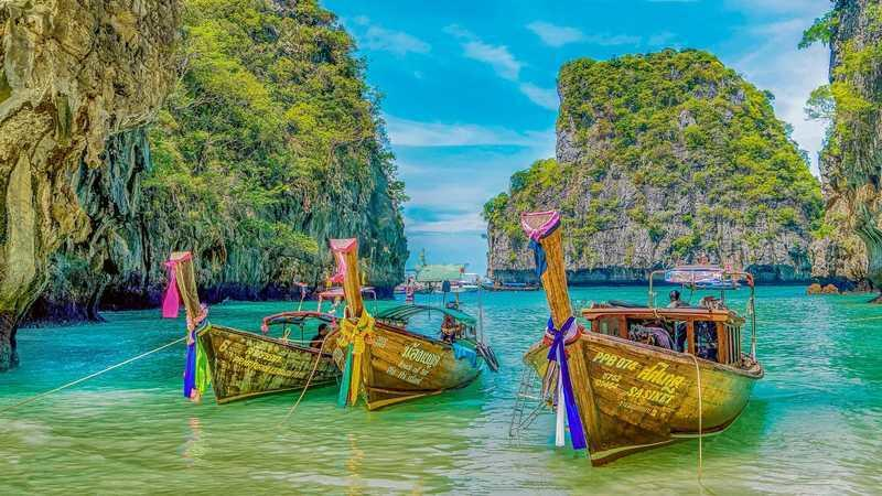 Thailand's Medical Cannabis Tourism