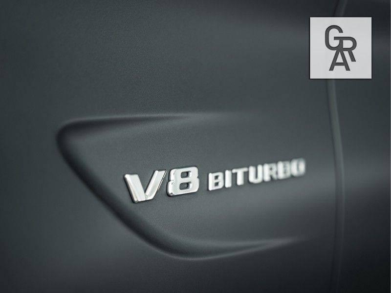 Mercedes-Benz C-Klasse C63 S AMG-klasse 63 AMG S afbeelding 21