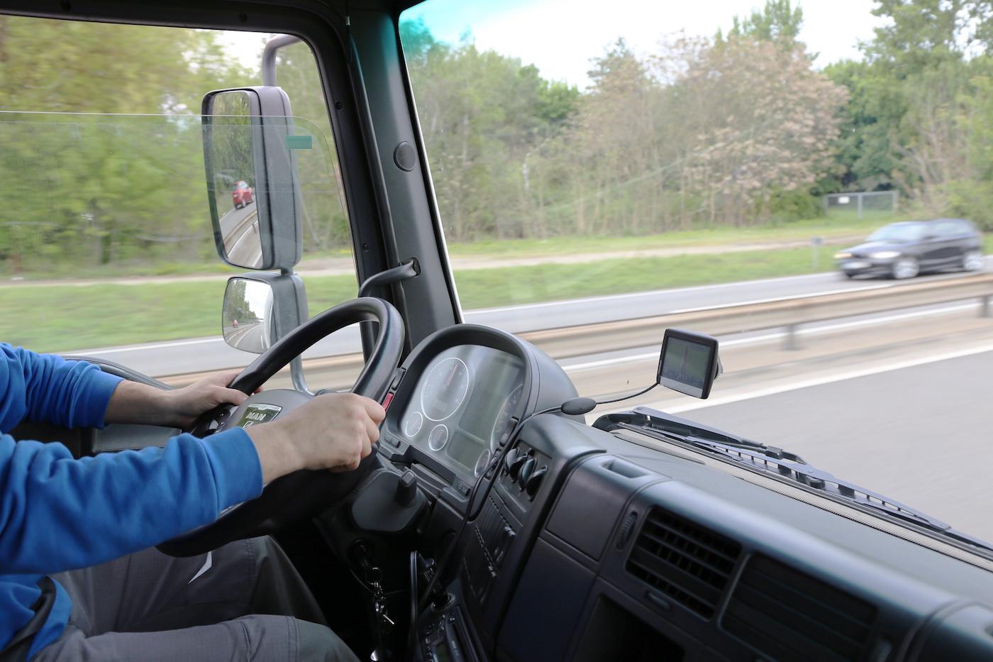 Driver eld