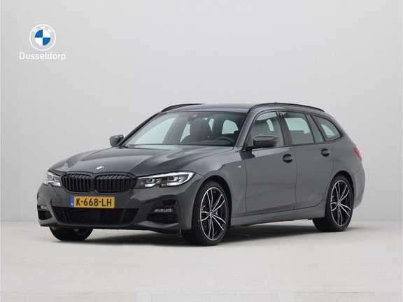 BMW 3 Serie Touring 318i High Executive M-Sport Automaat