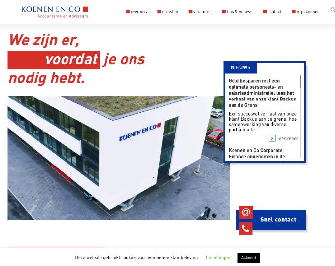 Payt Certified Partner Koenen en Co