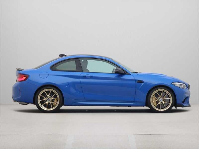 BMW M2 CS afbeelding 3