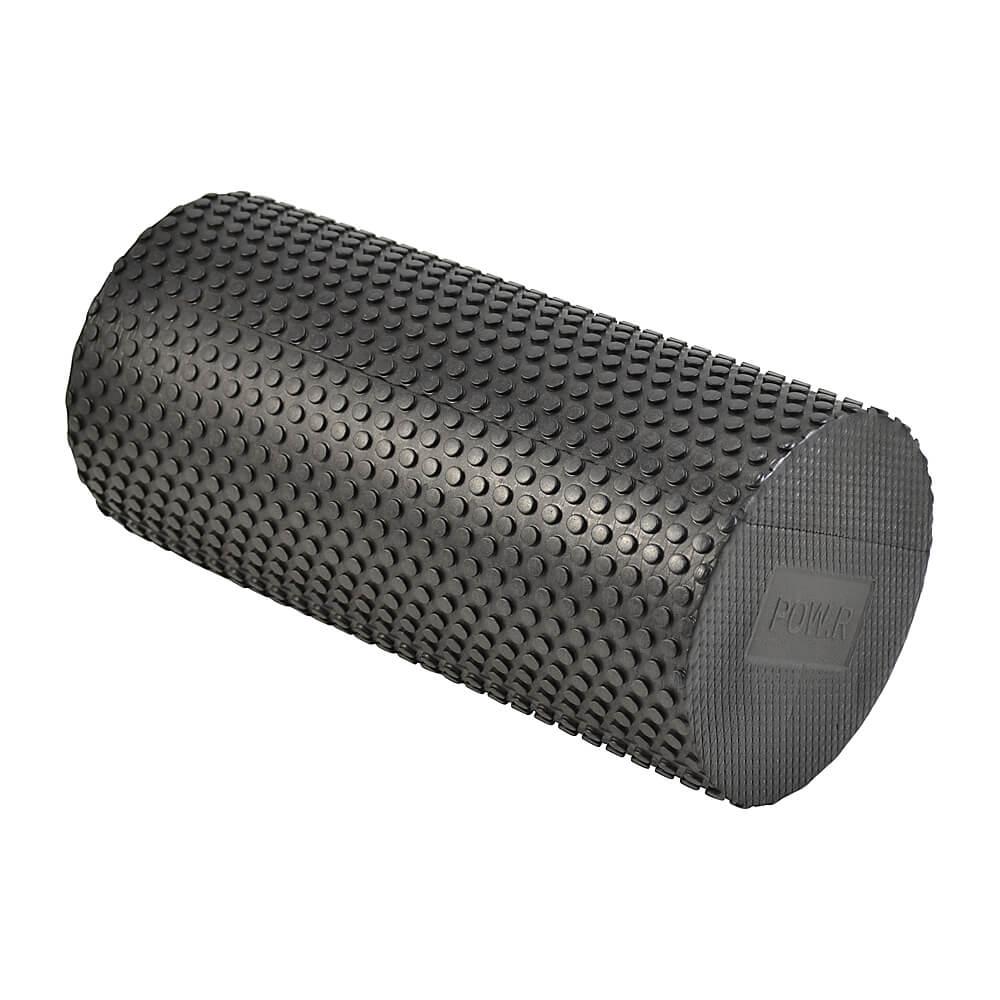 Short round foam roller