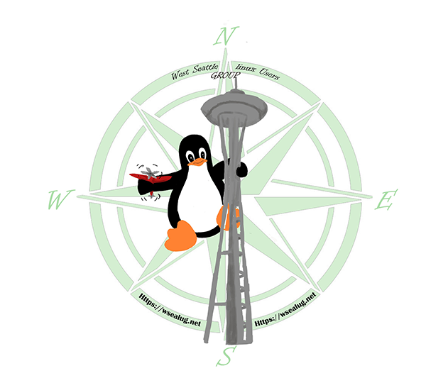 West Seattle Linux User Group