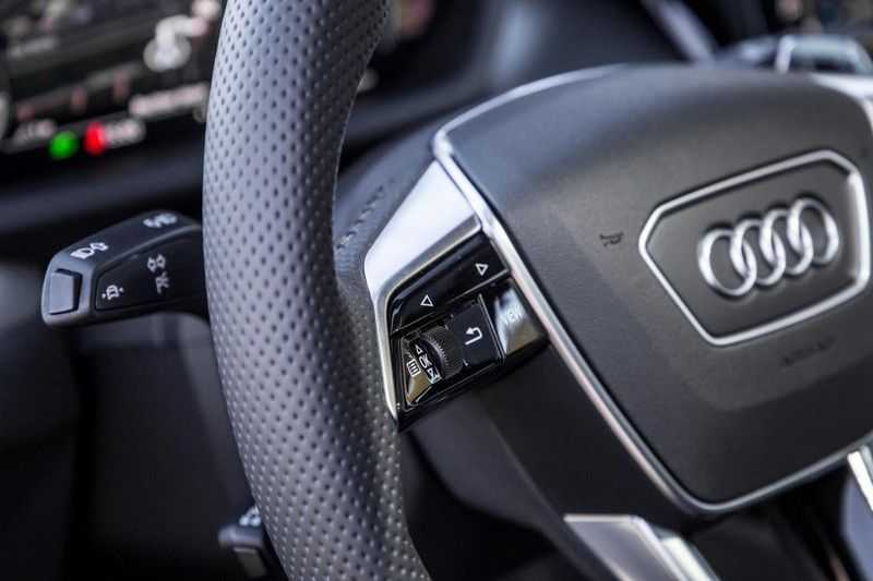 "Audi e-tron GT edition ZERO | Head-Up | B&O Sound | Carbon | S-Sportstoelen | Pano.Dak | Matrix LED | 21"" LM-velgen | afbeelding 21"