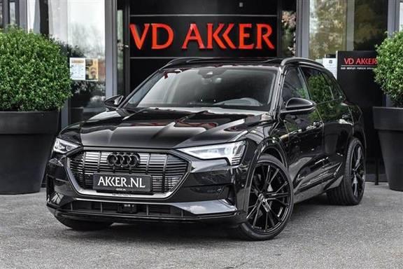 Audi e-tron 55 QUATTRO PANO.DAK+360CAM+HEADUP+B&O