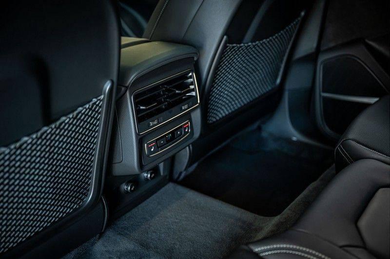 Audi Q8 60 TFSI e quattro Competition | Audi Exclusive | Massage | Head up | Leder Valcano | Tour | City | 360 | Nachtzicht | Pano| Soft afbeelding 20