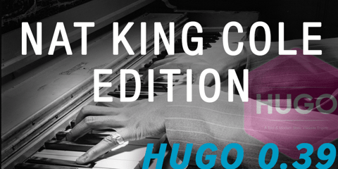 Featured Image for Hugo 0.39: The Nat King Cole Stabilizer Edition