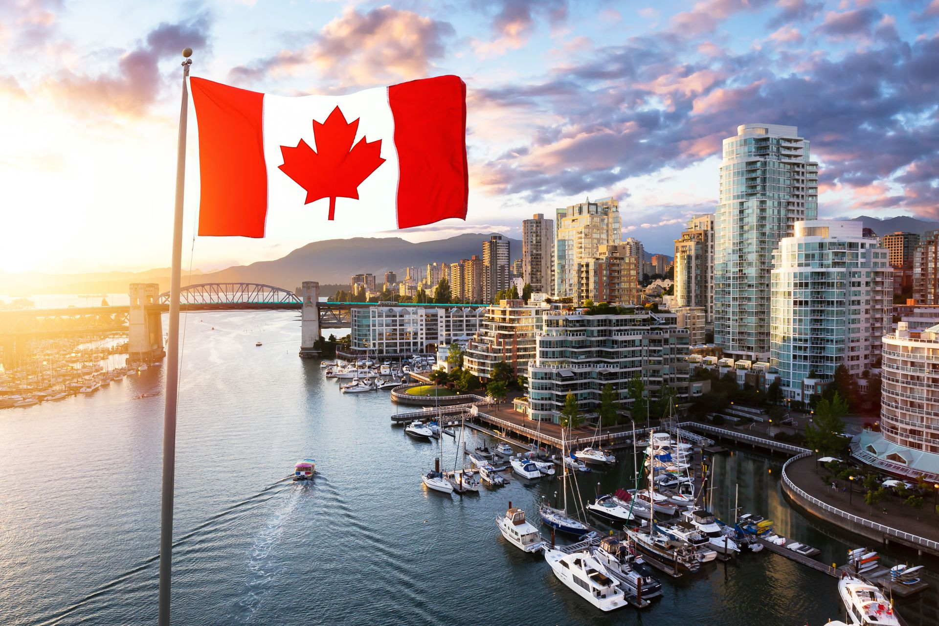 IT Outsourcing to Canada - 10 Reasons Why