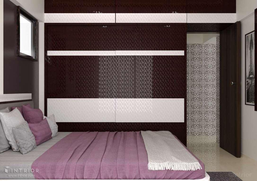Bed Design Wardrobe Design