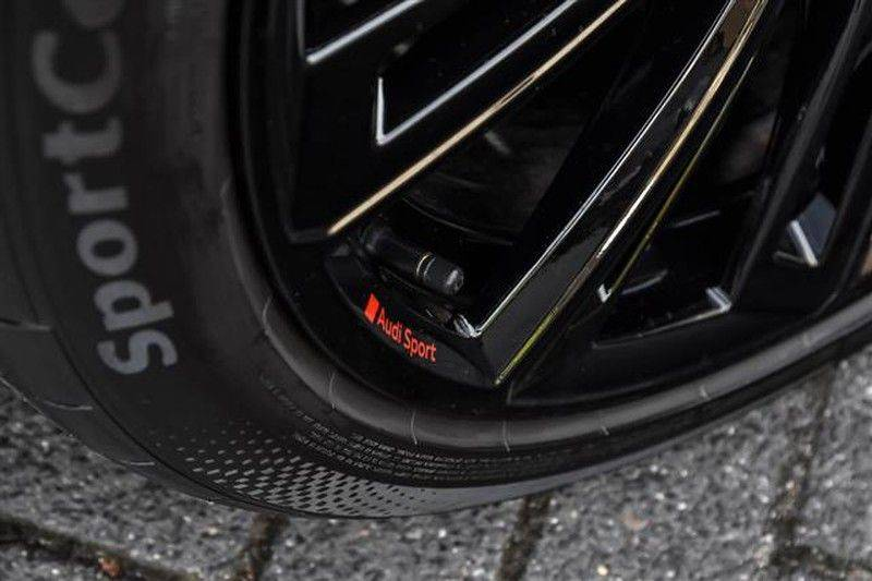 Audi SQ8 4.0 TFSI NP.207K 23INCH+PANO.DAK+360CAM+HEADUP afbeelding 10