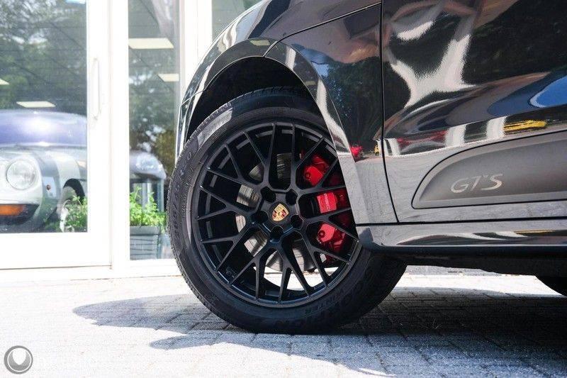 Porsche Macan 3.0 GTS | Sport Chrono | LED | Bose afbeelding 12