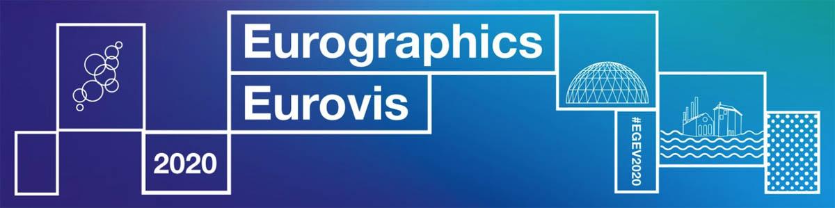 Eurovis Festival website screenshot