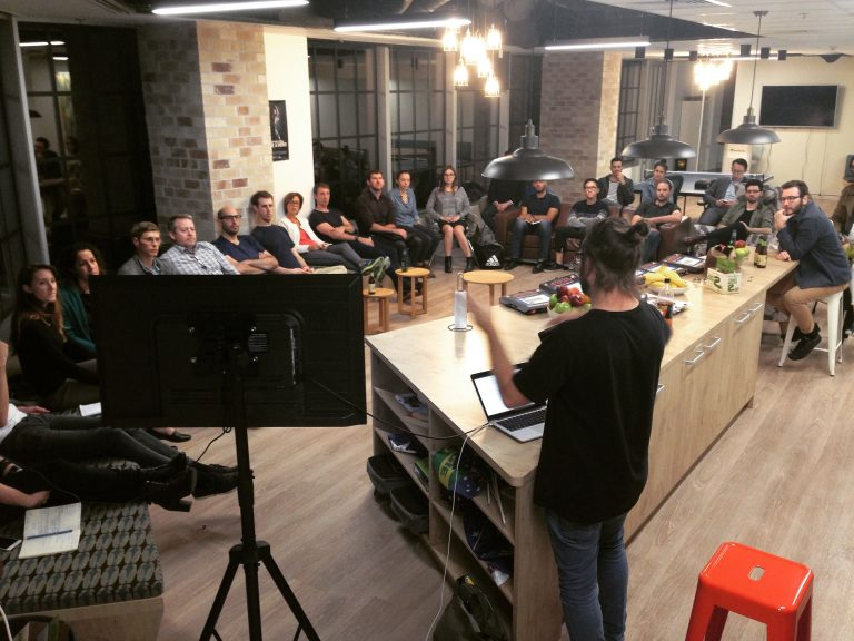 Product of BNE Event – Prototyping Panel