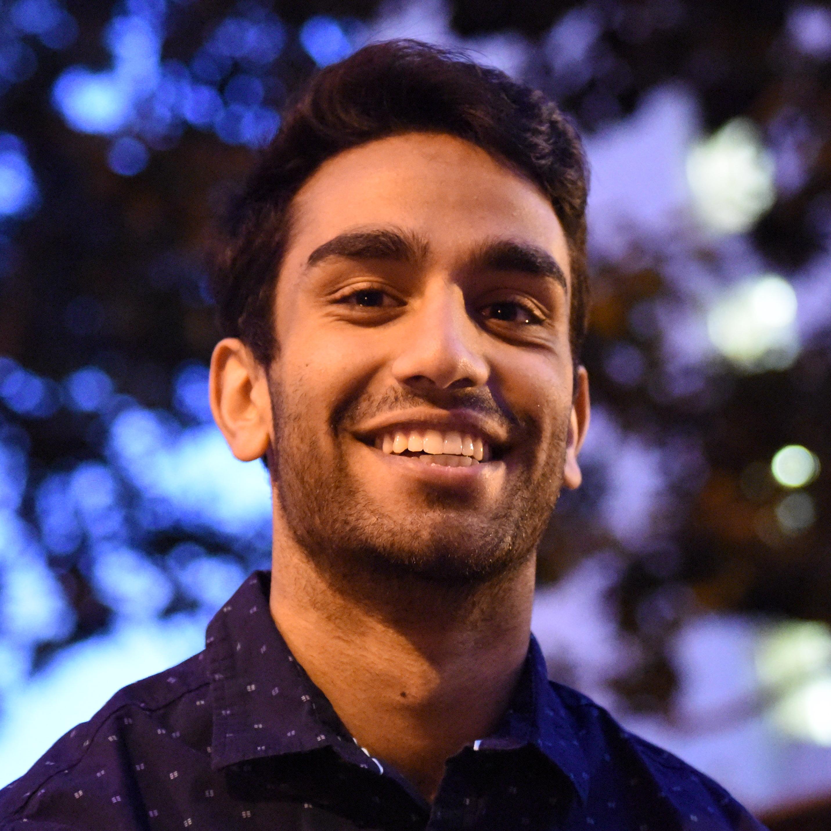 Anjan Amarnath