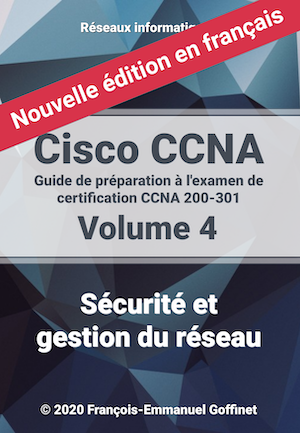 PDF Guide CCNA 200-301 Volume 4 (ebook)