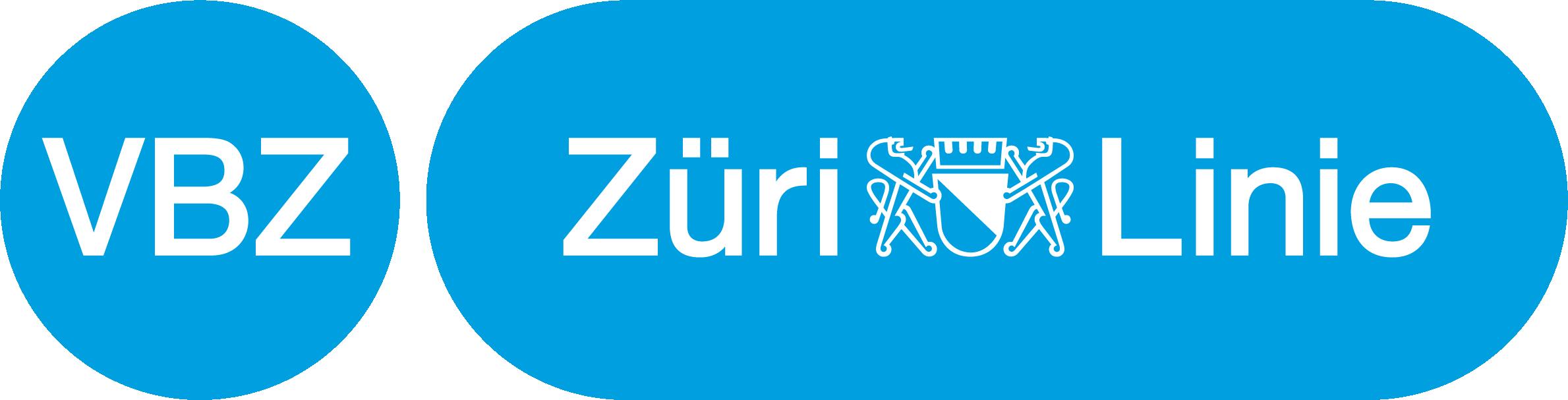 Logo VBZ