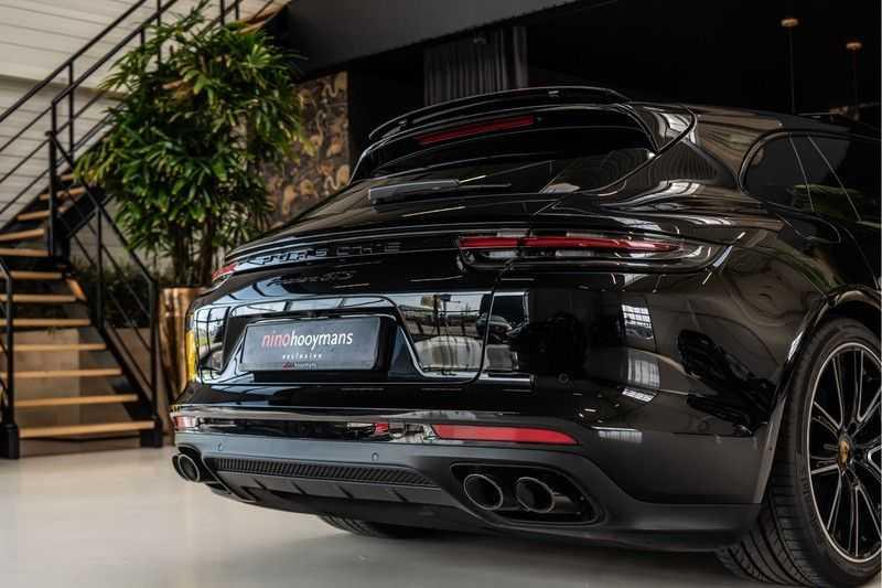 Porsche Panamera Sport Turismo 4.0 GTS | Sport Design | Sport Chrono | Pano | BOSE | PDLS afbeelding 8