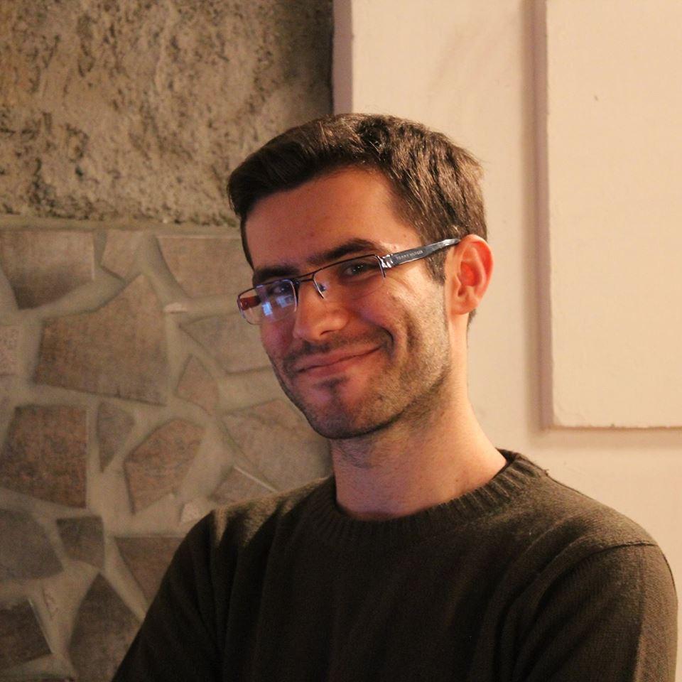 Filip Nikolovski