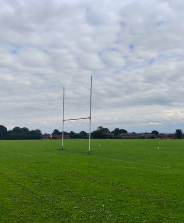 Scott Hall Playing Field Rugby