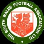 South Wales Football Association logo