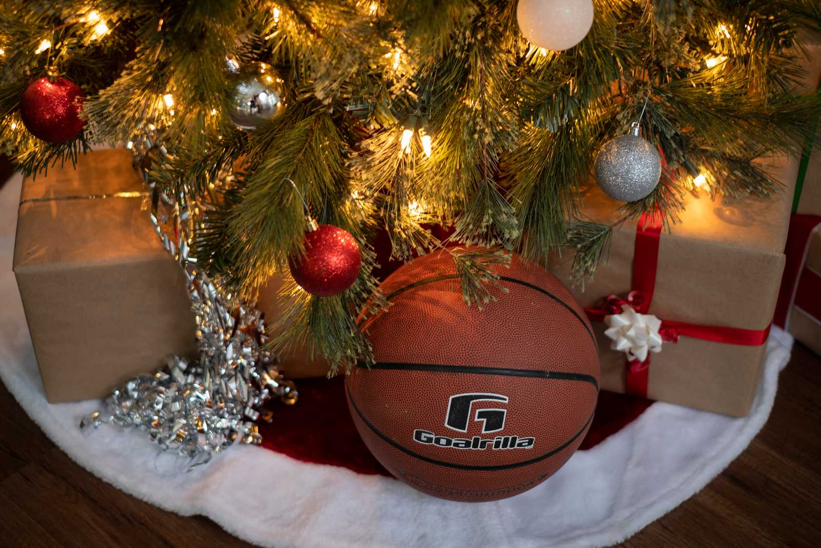 Basketball Gift Ideas